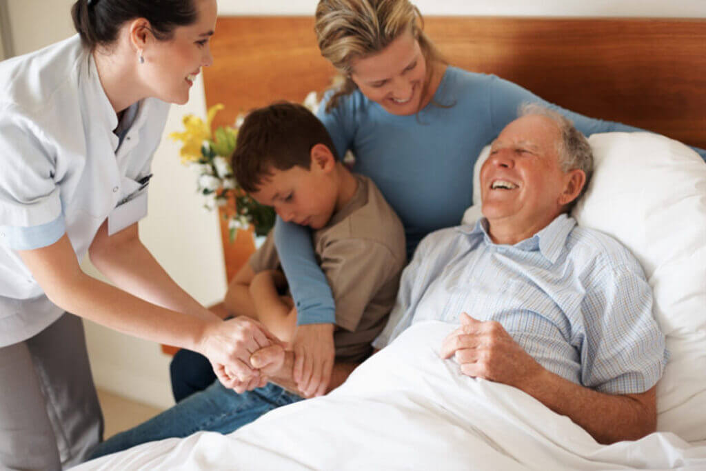 9 Hospice Myths and Misconceptions - Sahara Hospice Care
